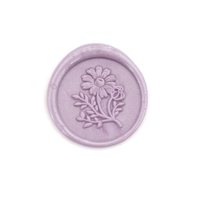 Chamomile Wax Seal