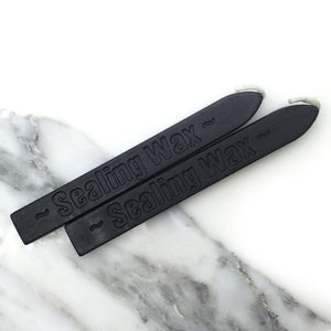 Truffle Black wick wax stick