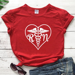 Registered Nurse T-shirt