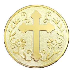 Gift of Jesus Commemorative Coin