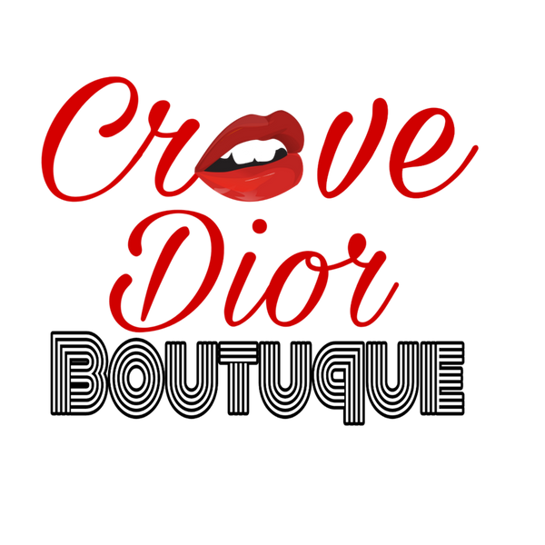 Crave Dior Boutique