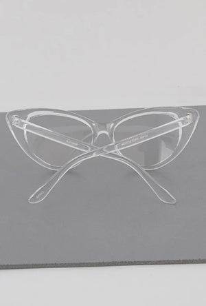 Book Keeper Glasses