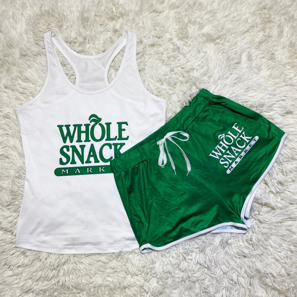 Whole Snack Set