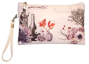 Salem Witch Wristlet/Pouch - special edition!