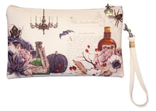 Load image into Gallery viewer, Salem Witch Wristlet/Pouch - special edition!