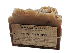 SALEM GIFT BOX - The Salem Witch - with YOUR name