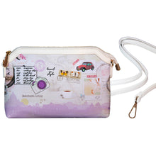 Load image into Gallery viewer, Morgana's Journey Crossbody Purse