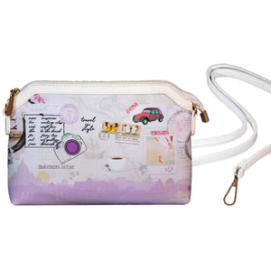 Morgana's Journey Crossbody Purse