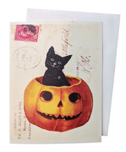 Load image into Gallery viewer, Wicked Card - Printed in Salem - ADD-ON ITEM ONLY