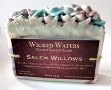 Load image into Gallery viewer, Salem Witch Handmade Soaps - by Wicked Waters Soaps