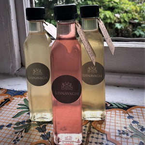 Homemade Cordials