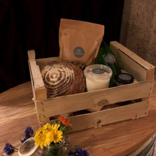 Load image into Gallery viewer, The Bunbury Breakfast Box