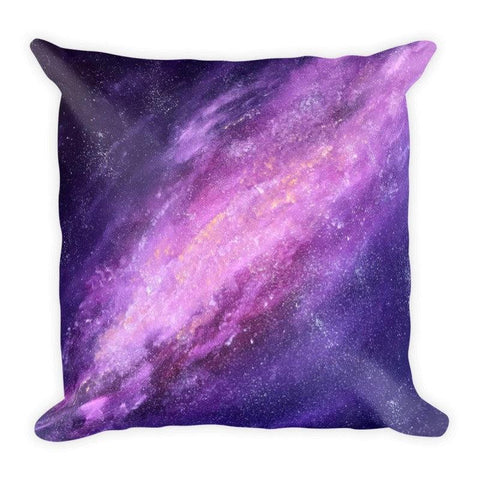 Galaxy & Space Decorative Pillow