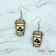 Coffee & Frappuccino Cup Earrings