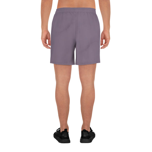 You Can Just Start Men's Athletic Shorts