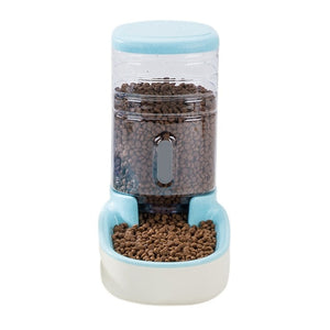 Automatic Water / Feeder Container