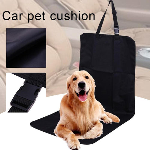 Non-slip Waterproof Pet Car Seat
