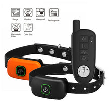Load image into Gallery viewer, 100% Waterproof Dog Training Collar