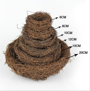 Decoration Prop Bird Nest