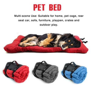 Outdoor Pet Mat