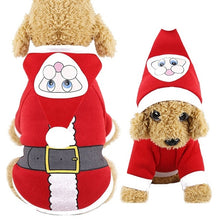 Load image into Gallery viewer, Holiday Dog Clothes