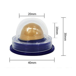 Licking Solid Nutrition Gel Energy Ball