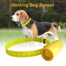 Load image into Gallery viewer, PET Training Dog Beeper Collars