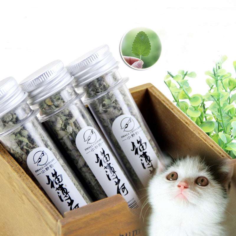 Catnip Pet Products