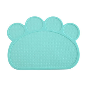 Silicone Pet Feeding Mat