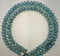 Natural Amazonite Smooth Rondelle Beads Size 6x10mm 7x12mm 15.5' Strand