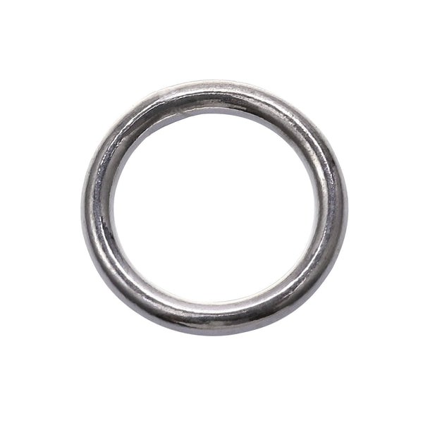 sterling silver jump ring