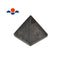 Natural Shungite Polished Pyramid EMF Protection Size 40mm Sold Per Piece