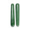 Amethyst / Green Aventurine Massage Wand Gua Sha Tools Size 20x105mm