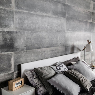 VOX KERRADECO LOFT CONCRETE WALL PANEL (PACK OF 4)