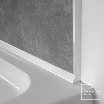 SHOWERWALL SURESEAL BASE TRIM
