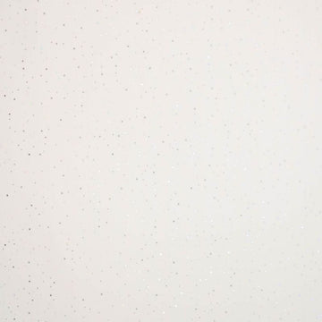 LARGE WHITE RAINBOW DROP 1.0m X 2.4m SHOWER PANEL