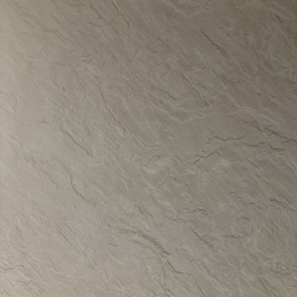 LARGE BEIGE SLATE 1.0m X 2.4m SHOWER PANEL