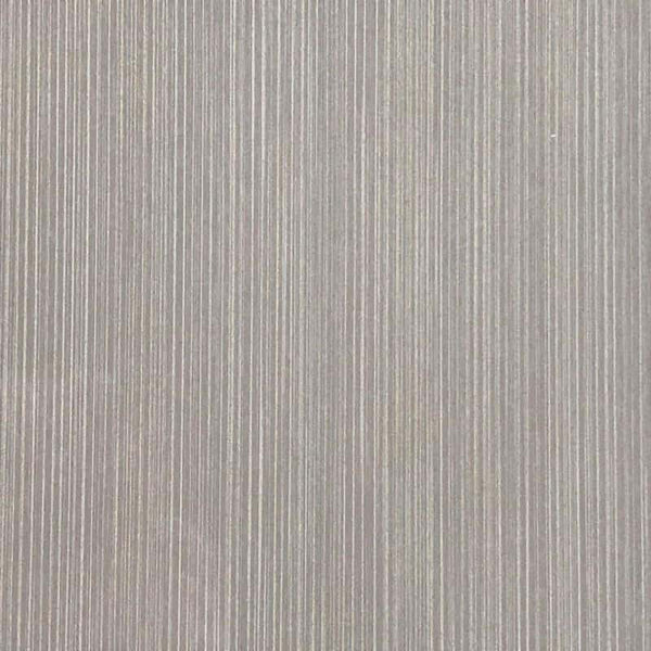 LARGE BRUSHED GREY STRING 1.0m X 2.4m SHOWER PANEL