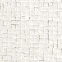 DECORWALL ELEGANCE WHITE MOSAIC 8mm