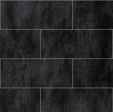 DUMALOCK 2 TILE STONE DARK CONCRETE
