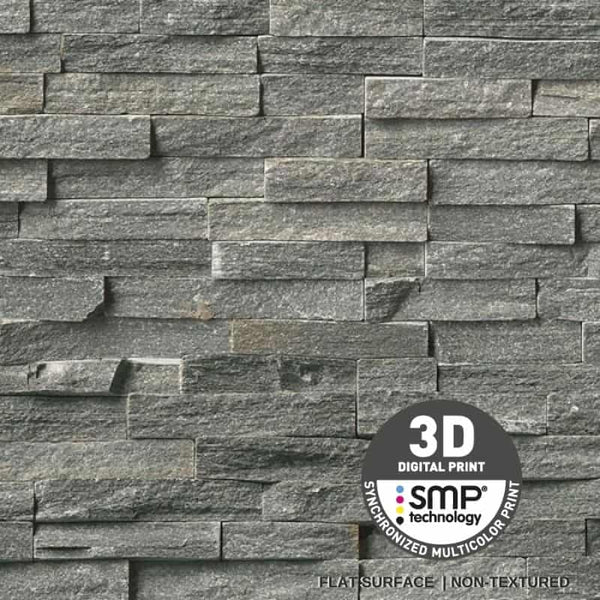 DUMAPAN SMP MASONRY GREY 375mm X 8mm PACK OF 4