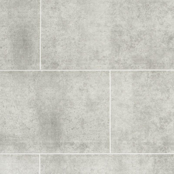 GREY STONE TILE EFFECT 8mm