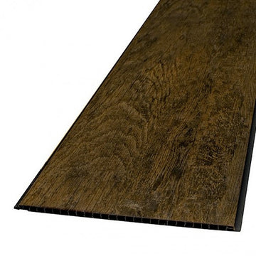 DECORWALL WOOD GRAIN DARK FRENCH OAK 8mm