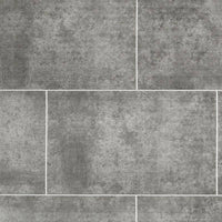 STONE GRAPHITE TILE EFFECT 8mm