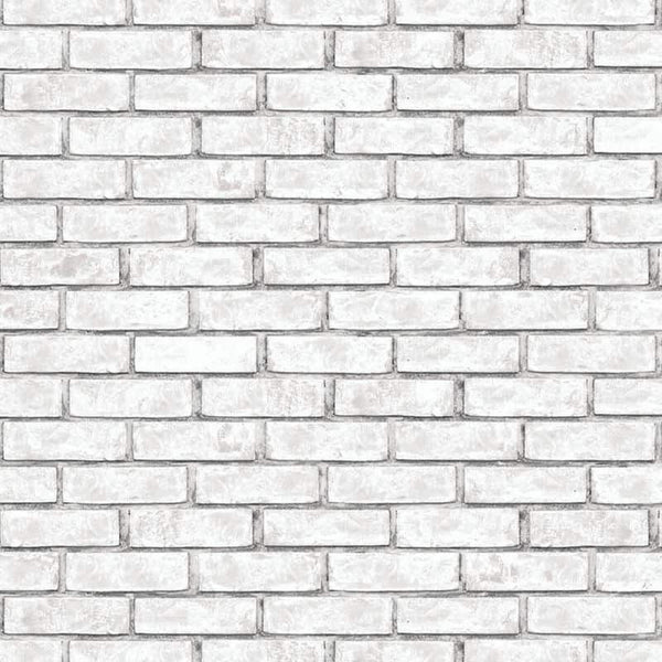 Rustic Grey Brick Effect 4 Pack The Panel Company