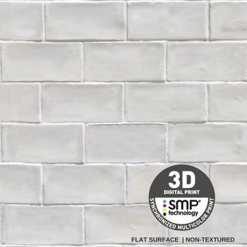 DUMAPAN SMP CASABLANCA RECTANGLE 375mm X 8mm PACK OF 4