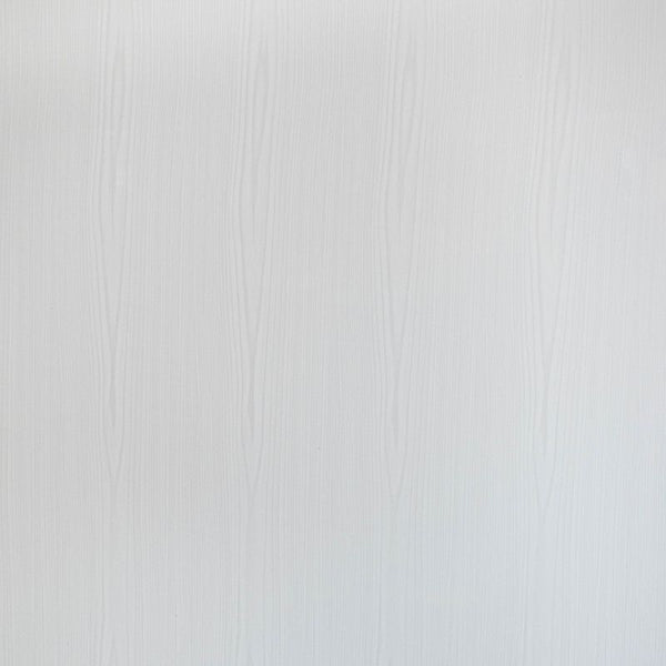 LARGE WHITE WOOD GLOSS 1.0m X 2.4m SHOWER PANEL