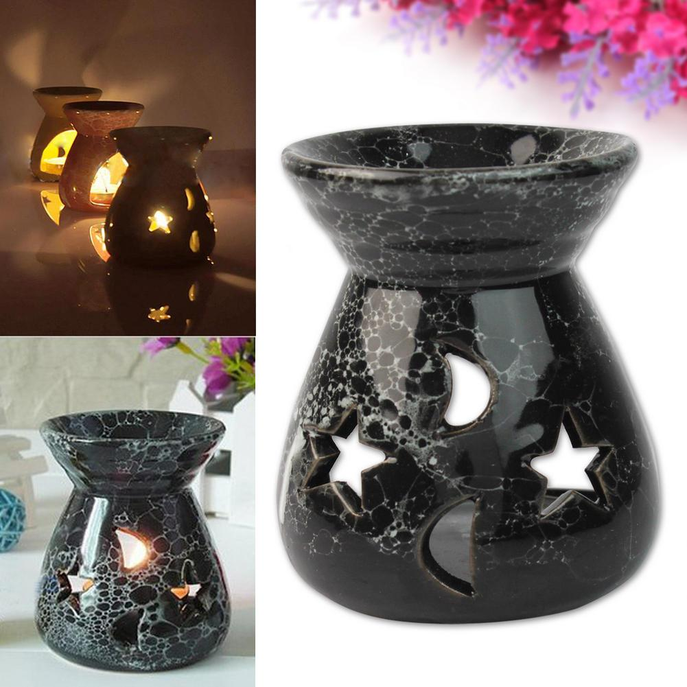 Ceramic Oil Burners - Meliscents - Wax Melts & More