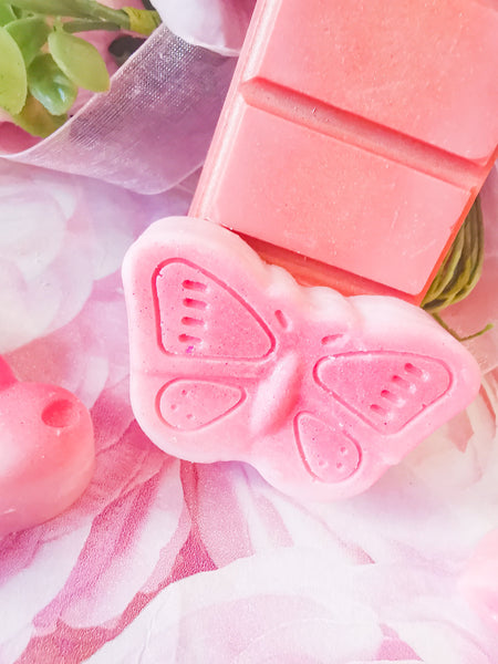 Strawberry Lily Love - Meliscents - Wax Melts & More