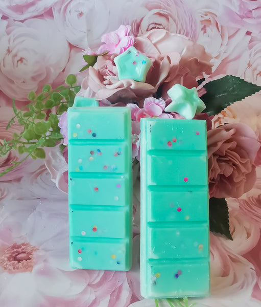 The Green Fairy - Meliscents - Wax Melts & More